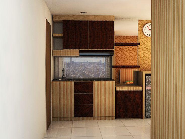 Deign pantry studio