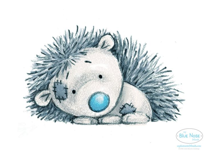 Konker the Hedgehog