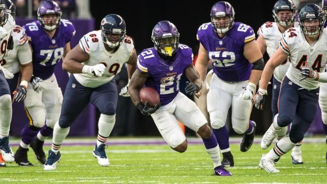 Vikings get 2nd MNF game of season in Week 5