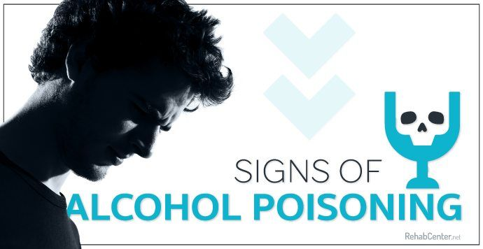 Alcohol poisoning is the most severe form of alcohol overdose. It's commonly linked to seizures, coma, and death. Contact us today for help with alcohol abuse at (888) 650-5661. #GetHelp #LearnHow #addiction #treatment #detox