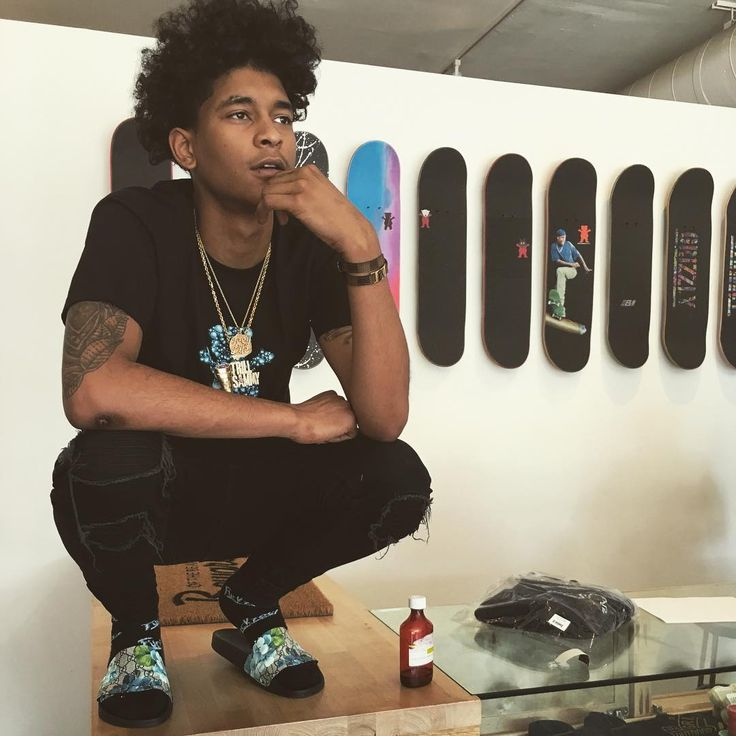 nike shoes brown trill sammy instagram pics funny 943720