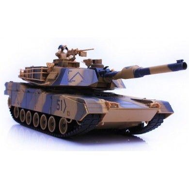 Już dostępny!!! Zdalnie Sterowany Czołg Japanese T90 RTR w skali 1:24. Model zapewni Ci mnóstwo zabawy i emocji podczas manewrów i potyczek z innymi czołgami. Czołg wyposażony jest w działo ASG 6mm ...  Chcesz wiedzieć więcej? Zobacz opis, dane techniczne, komentarze oraz film Video. Nie ma jeszcze komentarzy, to czemu nie zostawisz swojego:)  #czolg #japanese #t90 #rtr #model #rc #zdalnie #sterowane #pilota