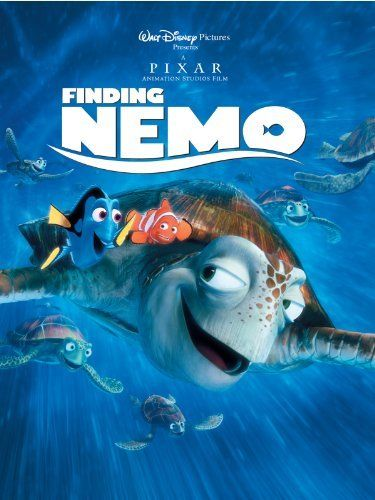Finding Nemo Amazon Instant Video ~ Albert Brooks, http://smile.amazon.com/dp/B0049J0CTM/ref=cm_sw_r_pi_dp_DyGBub1AW29F4