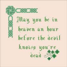 1359 Best Irish Blessings Sayings Amp Symbols Images On