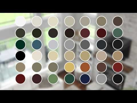 Windsor Windows - A Window For Every Project - YouTube