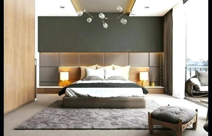 95 Inspirational Modern Bedroom Design Ideas For A Contemporary Style Bedroom Interior Bedroom Design Stylish Bedroom Design