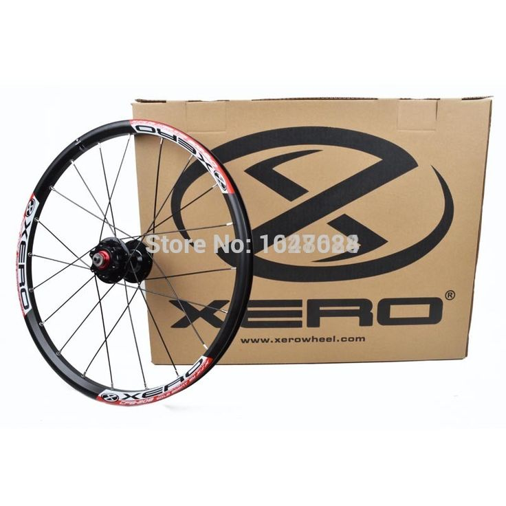 20'' Inch 20 Holes 406mm Rims Folding Bicycles Mountain Disc Brake wheel Wheelset #Affiliate