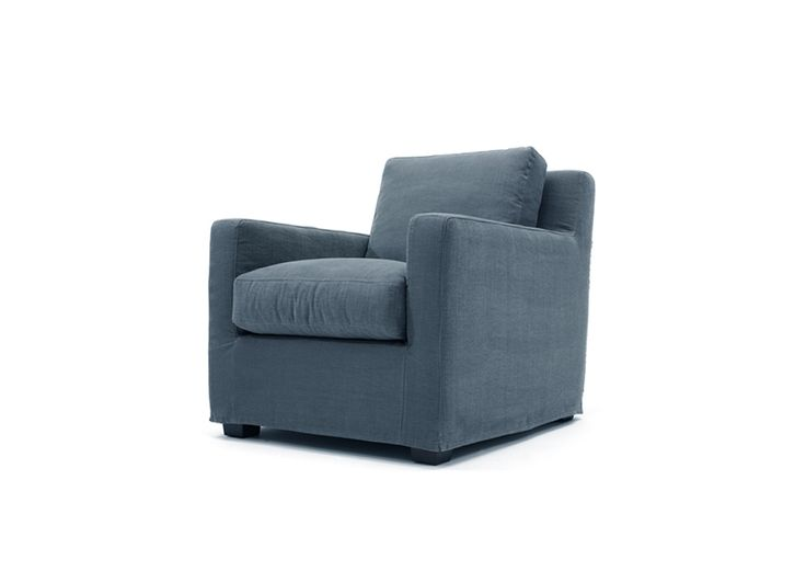 Hoes fauteuil Roberto