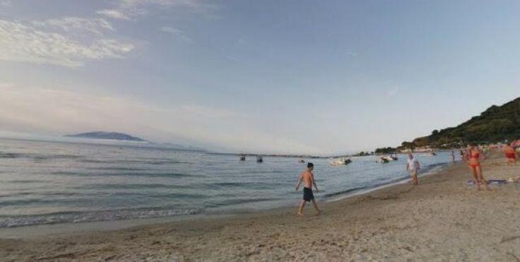 Alykis Beach-ZAKYNTHOS BEACHES