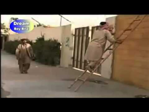 Funny Pakistani Clip !