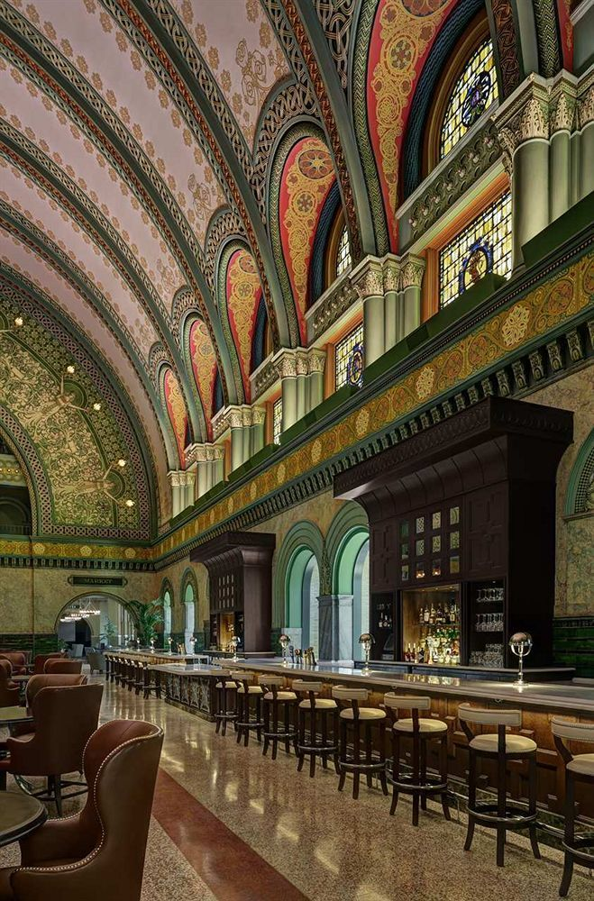 St Louis Union Station Hotel
