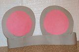 Mouse Ears Headband: Mouse Headband