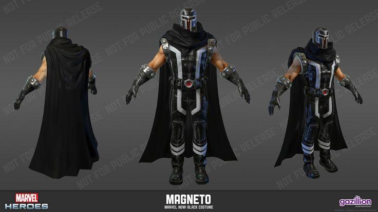 magneto statue - Google Search