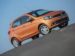 Tata Zica Hatchback Review