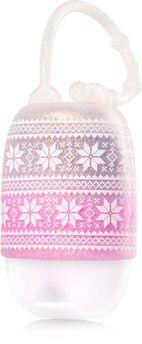 Pink Ombré Sweater Print PocketBac Holder - Bath & Body Works   - Bath & Body Works