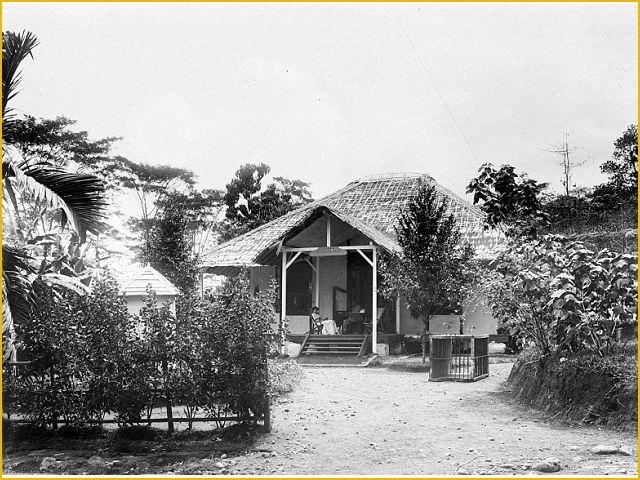Koleksi Foto Hitam Putih Indonesia Jaman Hindia Belanda | Kaskus - The Largest Indonesian Community