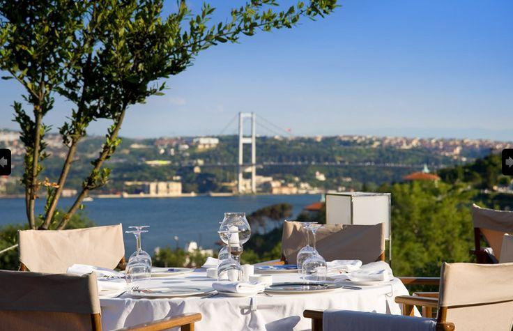En şık otellerden, boğaz ve tarihi yarımada restoranlarına... Aileniz ve sevdiklerinizle geçireceğiniz keyifli bir bayram yemeği için rezervasyonlarınızı İstanbulFind ile yapabilirsiniz.. Seçeneklerinize göz atmak için... http://istanbulfind.com/tr/ ... From elegant hotels to Bosphorus and Historical Peninsula restaurants... For an enjoyable Eid al-Adha lunch or dinner you can book your table from http://istanbulfind.com/en