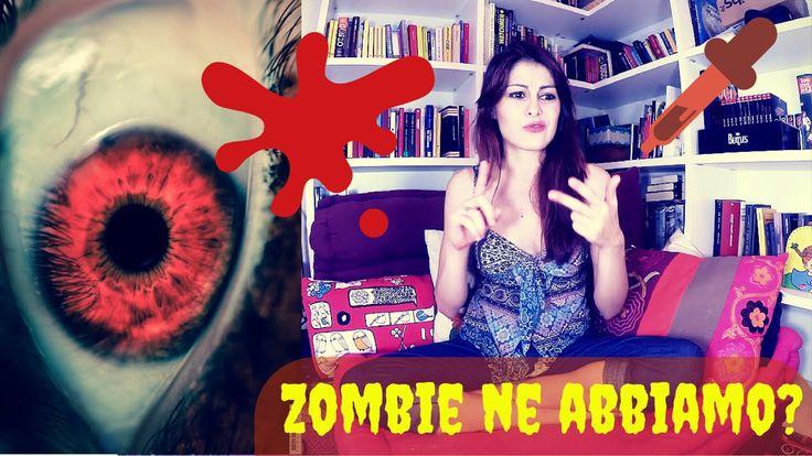 Z NATION e IN THE FLESH VS The Walking Dead?