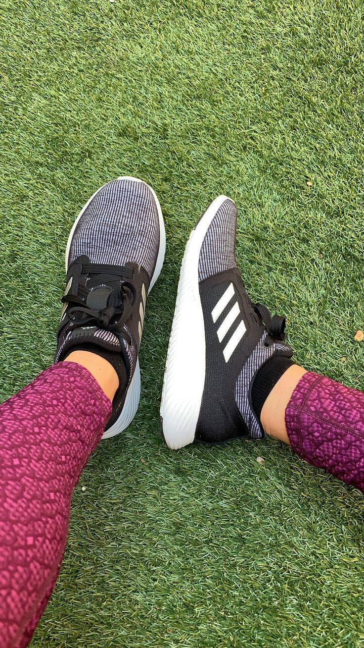 Adidas Edge Lux 3 running shoes