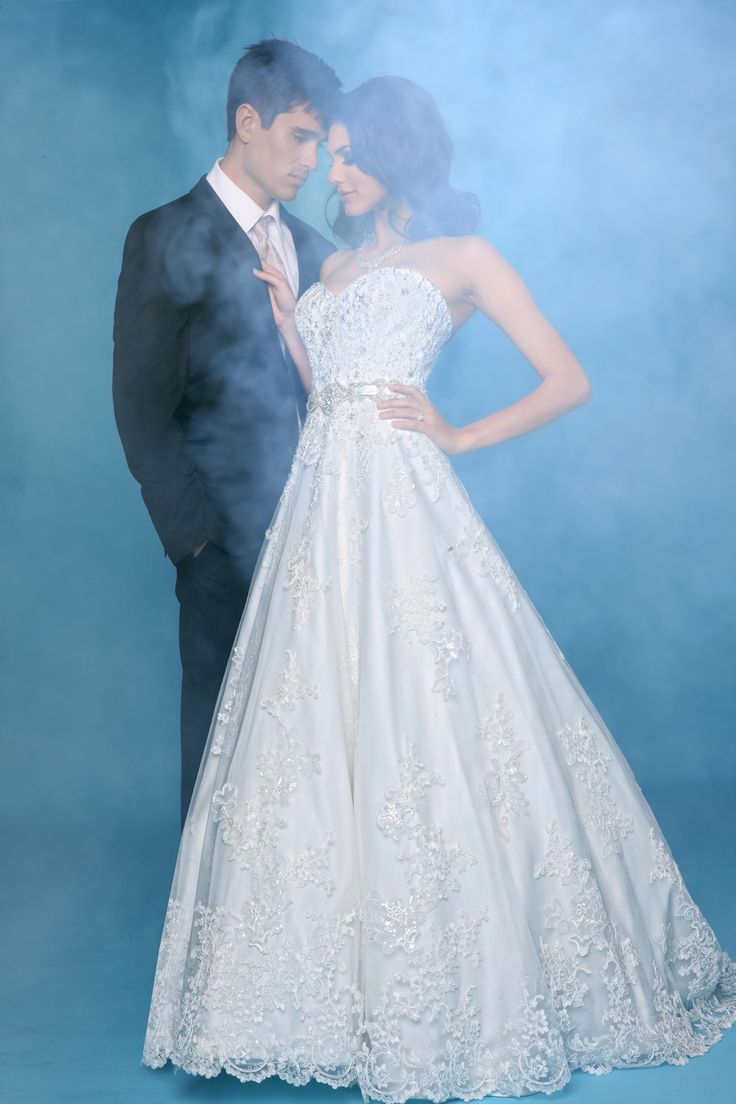 Impression Bridal 10256 by Elite Mariaj www.elitemariaj.ro
