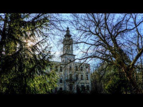 Lost Places - Das verlassene Dorf im Harz - YouTube