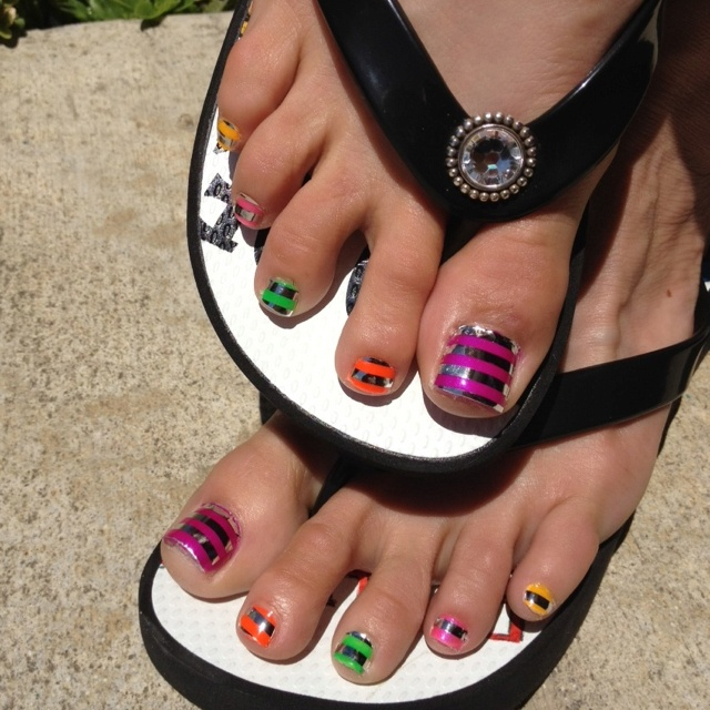 17 best Minx Nails images on Pinterest   Minx nails, Makeup and ...