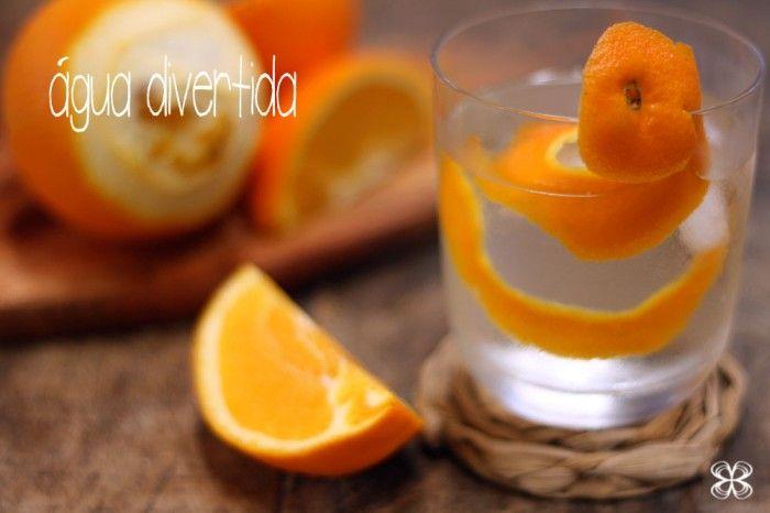 drink água divertida - com vodka