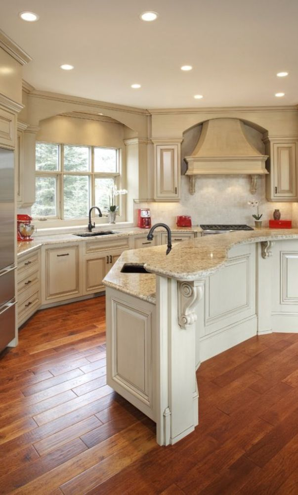 60 New Trend Kitchen Decoration And Design Ideas For 2020 Part 1