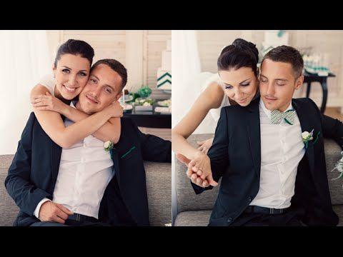 Свадьба на ура! Изумрудная свадьба. Павел и Регина