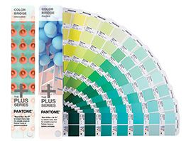 Graphics - 112 New PANTONE Colors for Graphic Design
