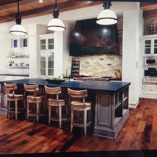 Hill Country Modern Kitchen Kitchen Planner Pinterest