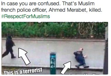 #JeSuisCharlie― Χωρίς Ισλαμοφοβία και Χριστιανοταλιμπανισμό http://nblo.gs/12zSgn 