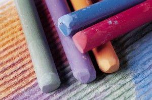 Homemade Chalk w/o plaster of paris.Crafts Ideas, Chalk Recipe, Kids Activities, Chalk Kids, Homemade Chalk, Art Education, Homemade Kids, Ate Dartist, Chalk Painting Recipe