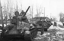 T-34 - Wikipedia, the free encyclopedia