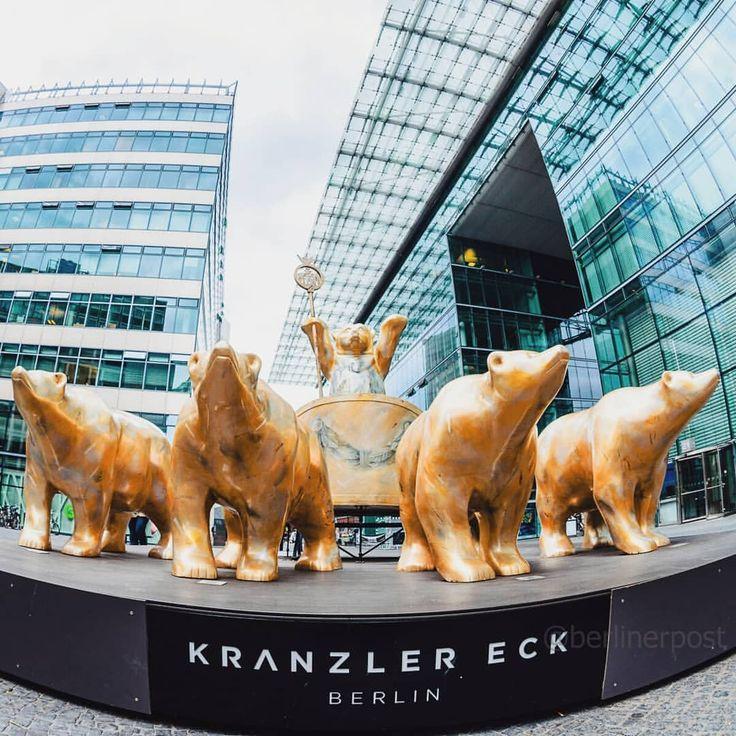 Kranzler Eck Berlin igersberlin ig_berlincity