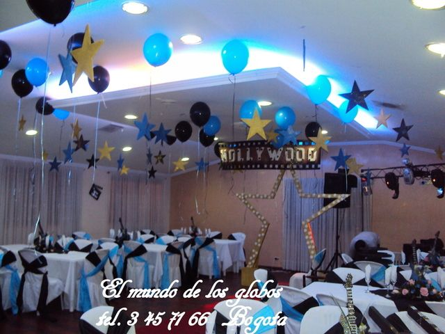 Decoracion Karaoke Party ~ 1000+ images about DECORACION DE GRADUACIONES on Pinterest  Google