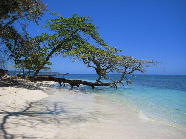 Bocas del Toro District, Bocas del Toro District, Panama - The beautiful beaches of Bocas del Toro, Panama - a great hidden treasure of the Caribbean