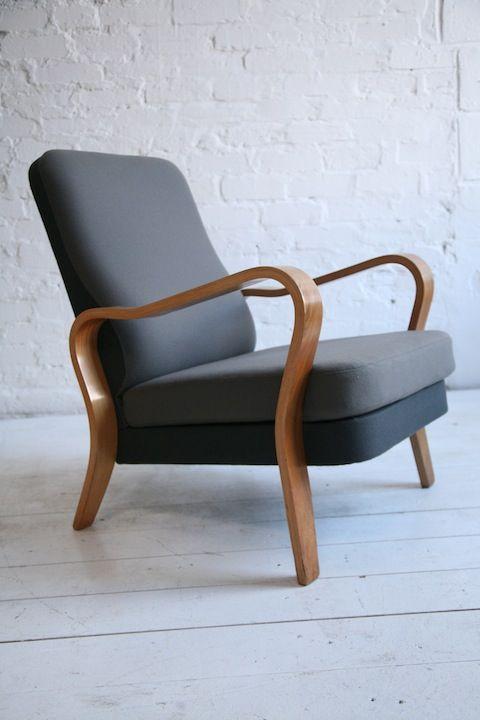 Eric Lyons Chair