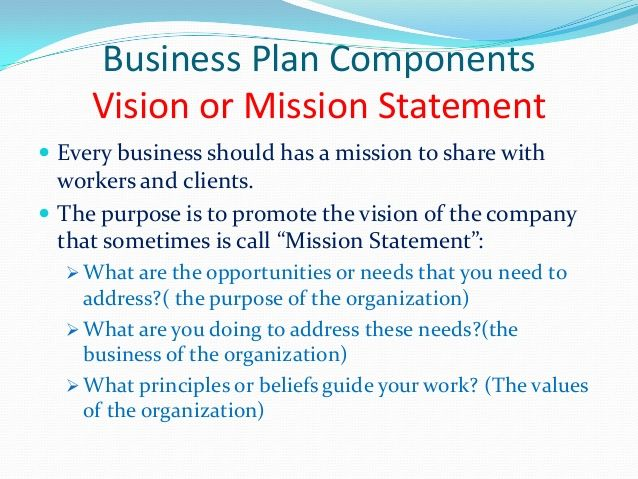 bakery mission statement examples - Google Search   mission ...
