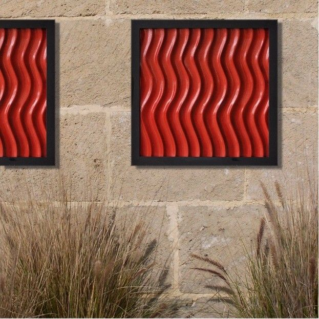 Wall Decor For Outside : Best images about outdoor decor on decks