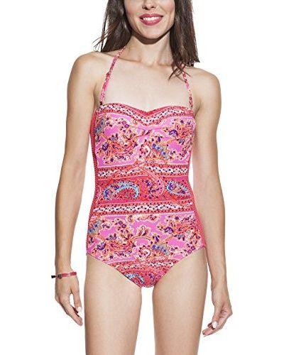 Juicy Couture Costume Intero Y06054  [Fragola]