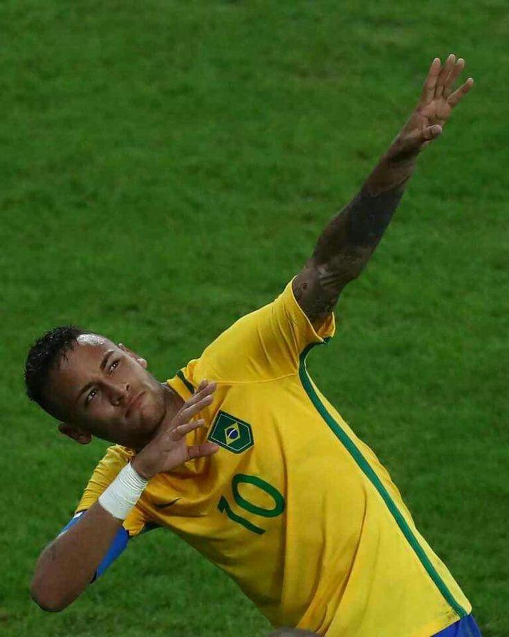 Dabber Neymar!!!!!!!