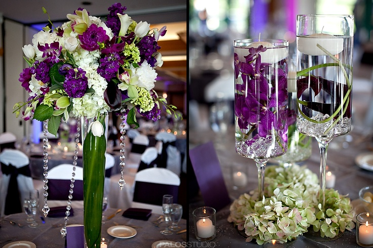 lavender wedding table decorations 174 best images about purple amp green wedding inspiration 5425