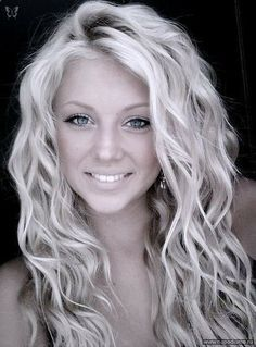 Image result for loose wave perm