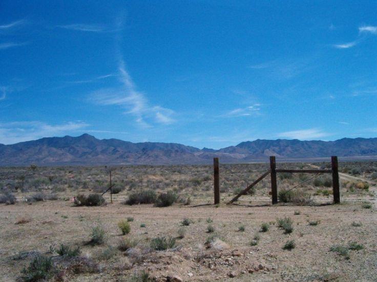 Residential land for sale in Kingman, Arizona — 1 Hour From Vegas! Prepper Property! - Land Century
