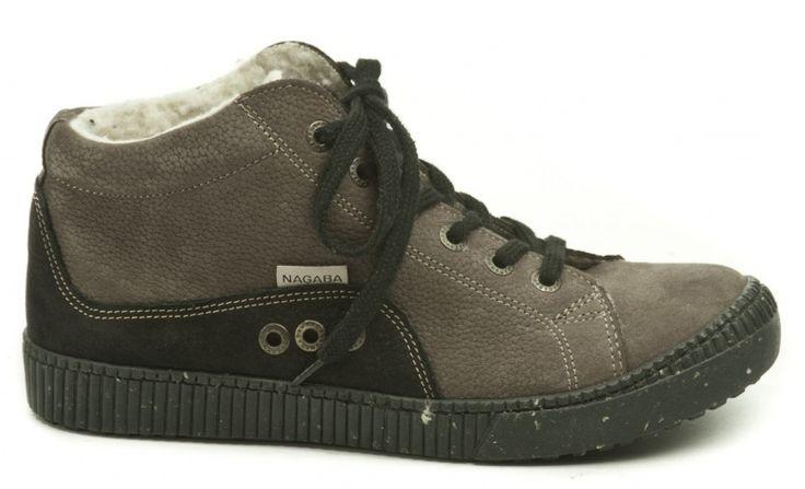 Prodej obuvi na e-shopu | Dámská obuv | Kotníková obuv | Dámské kotníkové boty Wawel N251 hnědá