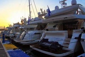 Η οργανωτική επιτροπή του East Med Yacht Show, ανακοίνωσε ότι η διοργάνωση του 15ου yacht show 2016, θα πραγματοποιηθεί στη Μαρίνα Ζέας στον Πειραιά από τις 13 έως τις 18 Μαΐου 2016, αντί στο νησί …