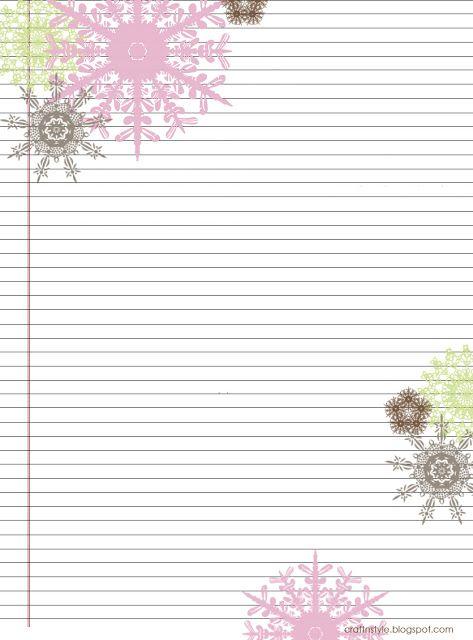 Best 25 Stationary Printable Ideas On Pinterest Diy