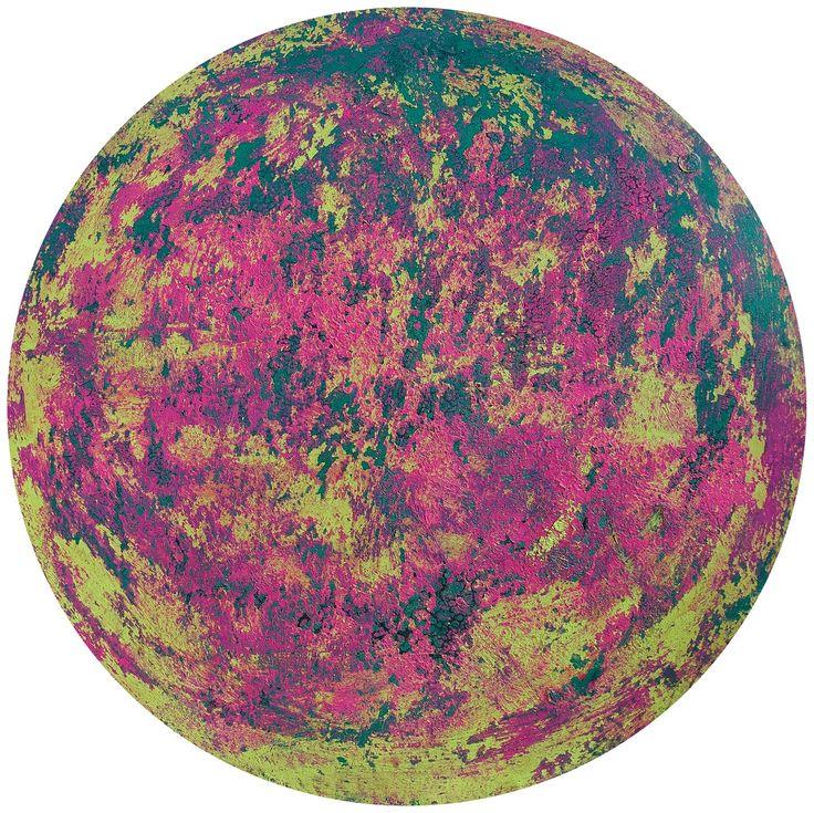New Rain Paintings by Dante Daniel Hartl online! ArtBanana.com
