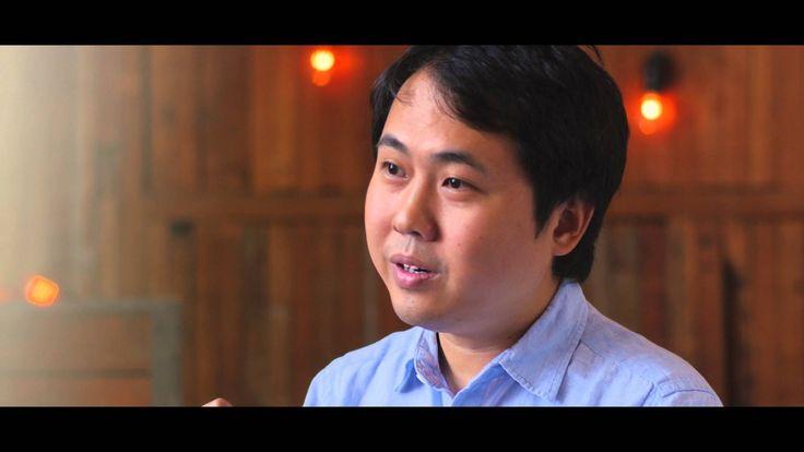 Day One: Stories of Entrepreneurship | Steven Yang, Anker Technology